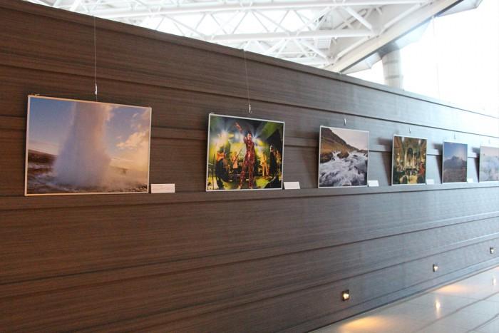 シバノ ジョシア氏による、アイスランド写真展を開催。アイスランド独特の文化をご紹介!