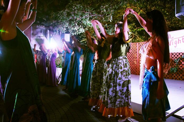 ◆特別企画◆みんなで踊ろう!メレ・フラ~Aloha Gotenyama~◆
